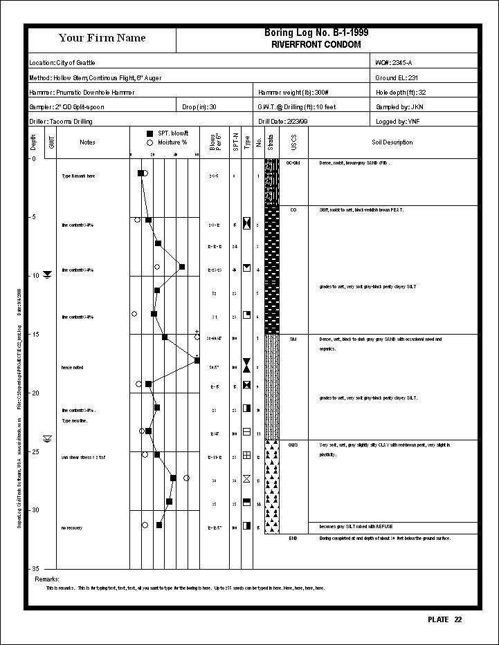 Geosystem Software Information System | nakamakawai